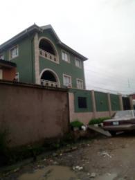 3 bedroom Flat / Apartment for rent By Pedro road  Obanikoro Shomolu Lagos