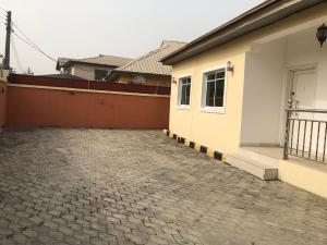 3 bedroom Detached Bungalow House for rent Thomas Thomas estate Ajah Lagos
