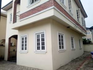 3 bedroom Detached Duplex House for rent Idado Idado Lekki Lagos