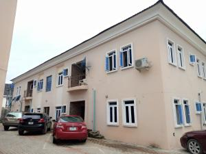 3 bedroom Blocks of Flats House for rent Ikota  Ikota Lekki Lagos