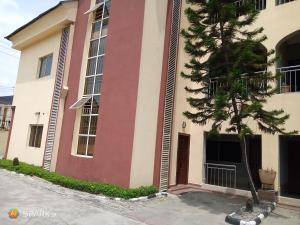 3 bedroom Blocks of Flats House for rent Christian street  Lekki Phase 1 Lekki Lagos