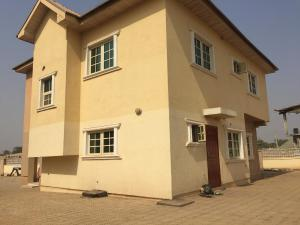 4 bedroom Detached Duplex House for sale Lafayette Estate Opposite Sunny ville Abuja  Gaduwa Abuja