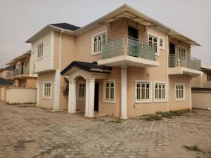 4 bedroom Detached Duplex House for rent Magodo Broooks  River valley estate Ojodu Lagos