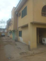 10 bedroom Flat / Apartment for sale Shola matins Estate off Glass House Road New Oko Oba Lagos  Abule Egba Abule Egba Lagos