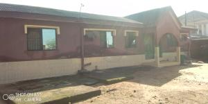 4 bedroom Detached Bungalow House for sale New london Baruwa Ipaja Lagos