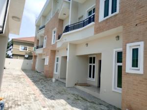 4 bedroom Terraced Duplex House for rent llaje Ilaje Ajah Lagos