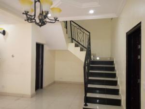 4 bedroom Terraced Duplex House for rent Idado Idado Lekki Lagos