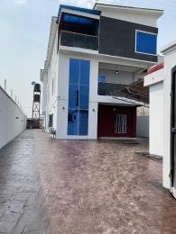 5 bedroom Detached Duplex House for shortlet Lekki phase 2 Lekki Phase 2 Lekki Lagos