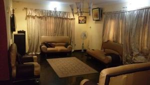 5 bedroom House for sale Magodo phase 2 Ojodu Lagos