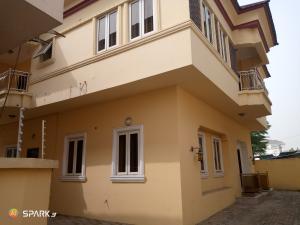 5 bedroom Detached Duplex House for rent Idado  Agungi Lekki Lagos