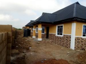 3 bedroom Detached Bungalow House for sale off Asa dam Ajegunle ilorin kwara state Ilorin Kwara