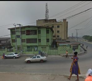 House for sale Ogudu Road Ojota Lagos