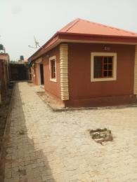 3 bedroom Detached Bungalow House for sale And-kan estate  Gwarinpa Abuja
