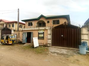 3 bedroom Shared Apartment Flat / Apartment for rent 18, Moshood Balogun Stree, Igbo-Oluwo Estate Jumofak Ikorodu Lagos
