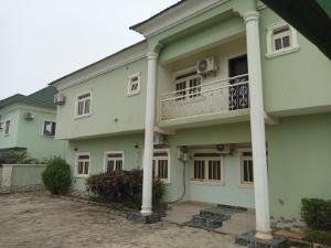 5 bedroom Detached Duplex House for rent Close to Sunnyvale Estate Dakwo Abuja