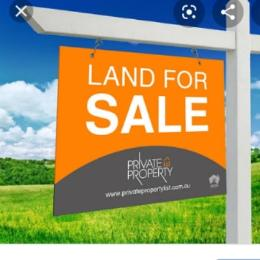 Land for sale Ibedc Avenue, Alaro , Oluyole extension Akala Express Ibadan Oyo