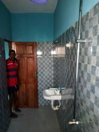 1 bedroom mini flat  Mini flat Flat / Apartment for rent Glory Estate command Ipaja Lagos  Pipeline Alimosho Lagos