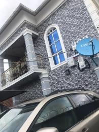 1 bedroom mini flat  Mini flat Flat / Apartment for rent Akoka area Akoka Yaba Lagos