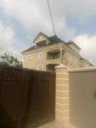 2 bedroom Flat / Apartment for rent Winners Estate Abule Egba  Abule Egba Abule Egba Lagos