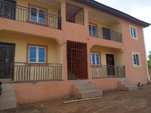 2 bedroom Flat / Apartment for rent ALONG EBUNLOMO HOTEL STREET BESIDE EUCHARISTIC SCH Ilorin Kwara