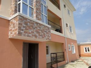 3 bedroom Blocks of Flats House for rent Along ado road  Ado Ajah Lagos