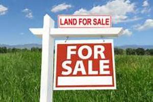 Land for sale Omi adio Apata Ibadan Oyo