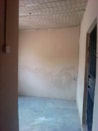 1 bedroom mini flat  Boys Quarters Flat / Apartment for rent odunsi street, Bariga Akoka Yaba Lagos