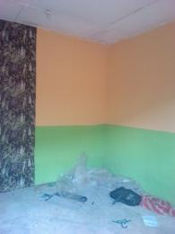 1 bedroom mini flat  Self Contain Flat / Apartment for rent Ilaje road, Bariga Akoka Yaba Lagos