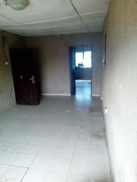 Self Contain Flat / Apartment for rent Coker estate Shasha Alimosho Lagos