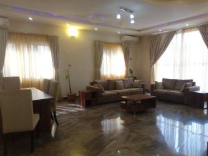 2 bedroom Flat / Apartment for rent Panama Maitama Abuja