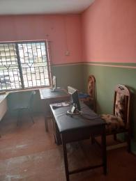 1 bedroom mini flat  Office Space Commercial Property for rent By Dikat building Ring Rd Ibadan Oyo