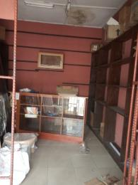 1 bedroom mini flat  Shop Commercial Property for rent Ishaga Road, Via LUTH LAGOS Ojuelegba Surulere Lagos