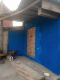 Shop Commercial Property for rent Egbeda market  Egbeda Alimosho Lagos