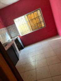 1 bedroom mini flat  Shared Apartment Flat / Apartment for rent Akoka,ilaje tarred road Akoka Yaba Lagos