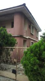 4 bedroom Flat / Apartment for sale Off custom road, before abule oja b/stop Onike Yaba Lagos