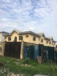 3 bedroom Flat / Apartment for sale Adeboye street, off ilaje Road,  Bariga Lagos  Bariga Shomolu Lagos