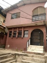 3 bedroom Shared Apartment Flat / Apartment for sale  5 miniflats and 2 bedrm up and down at Idofian street ikosi oke ketu Lagos.  Ketu Lagos