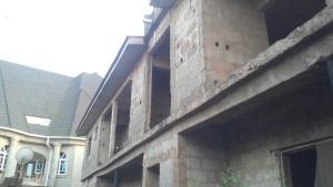 3 bedroom Flat / Apartment for sale last bus-stop Sango Ota Ado Odo/Ota Ogun