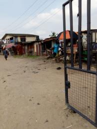 3 bedroom Blocks of Flats House for sale Eyiowuewi street off apata street  Shomolu Shomolu Lagos