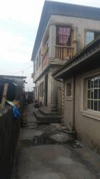 Blocks of Flats House for sale No. 10 Adebayo rufai street,  off babatunde, Ogunlana, Cele Bustop, Oshodi-Apapa Expressway Oshodi Expressway Oshodi Lagos