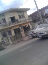 House for sale Ogunmefo ,Palmgroove Palmgroove Shomolu Lagos