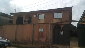 Flat / Apartment for sale Muyi opaleye street, off ijagemo road. Ijegun Ikotun/Igando Lagos