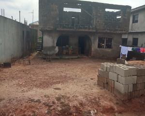 9 bedroom Blocks of Flats House for sale Aboru iyana ipaja Lagos  Alimosho Lagos