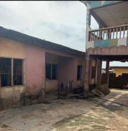 3 bedroom Blocks of Flats House for sale akute Ifo Ogun