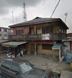 House for sale Coker Road Ilupeju Lagos