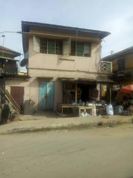 House for sale fadeyi close to ikorodu road Fadeyi Shomolu Lagos