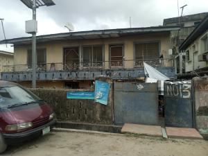 Blocks of Flats House for sale Alhaji nuru Lawanson Surulere Lagos