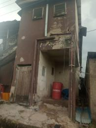 House for sale Off Oluwakemi road, Alapere Alapere Kosofe/Ikosi Lagos
