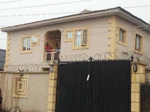 Blocks of Flats House for sale Kadoso idi- Araba Surulere Lagos
