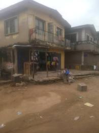 Commercial Property for rent Off Kazeem street Alapere Alapere Kosofe/Ikosi Lagos